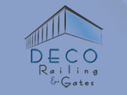 Deco Railings